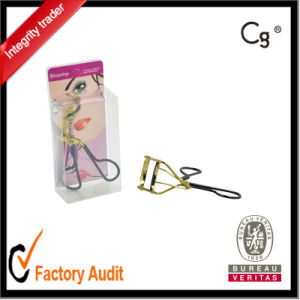 Top High Quality Best Eyelash Curler for Short Lashes Gold Color pictures & photos