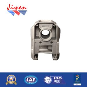Custom Aluminum Alloy Outboard Motor Die Casting Parts pictures & photos