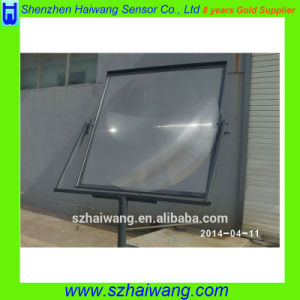 Fresnel Lens for Concentrate Photovoltaic Solar Cooking Lens pictures & photos