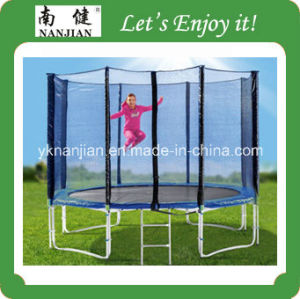 Competitive Price Bungee Trampoline Bed pictures & photos