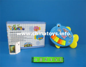 Electric Kids Musical Piano Toy for Children (082454) pictures & photos
