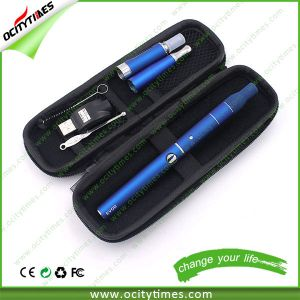 Wholesale Electronic Cigarette, Best Selling Evod Starter Kit for Wax, Dry Herb, Oil pictures & photos