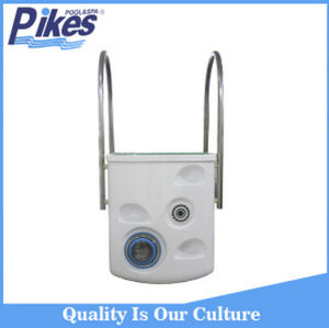 Intergrative Pipeless Wall Mounted Swimming Pool Filter pictures & photos