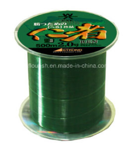 Premium & Medium Strength Nylon Monofilament Fishing Line pictures & photos