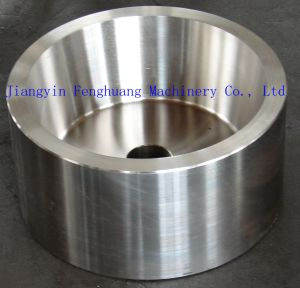 Nickel Base Alloy Open Die Forging pictures & photos