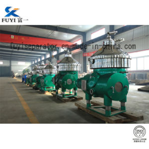 Large Volume Disk Diesel Water Separator