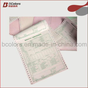 Village Office Receipt Books Tops Manifold Receipt Book pictures & photos