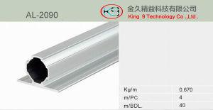 Aluminium Alloy Pipe (AL-2090) pictures & photos