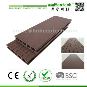WPC Wood Plastic Composite Floor (160H25) pictures & photos
