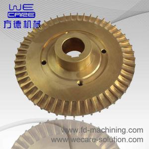 Ductile Cast Iron Casting Aluminum Die Casting