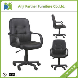 High Quality Modern Outdoor Chair PVC on Back Summer Office Chair (Changmi) pictures & photos