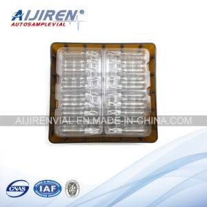 0.25 Ml Glass Micro-Inserts with PP Spring pictures & photos