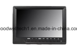 HDMI AV Input 7 Inch Monitor pictures & photos