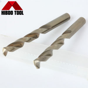 Hot Sale Solid Carbide Drills for Processing Aluminum Alloy pictures & photos