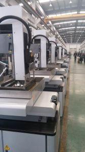 EDM CNC Wire Cutting Machine Model Dk7763b pictures & photos