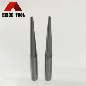 China Manufacturer Customized Carbide Taper Ball End Mill pictures & photos