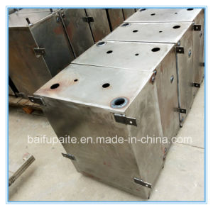 Sheet Metal Fabrication Storage Box Metal Cabinet Storager Container pictures & photos