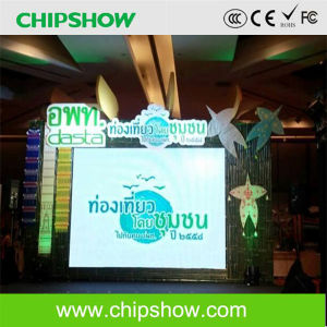 Chipshow P3.9 Full Color Indoor LED Display for Stage Rental pictures & photos
