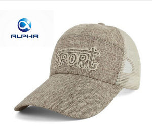 Baseball Cap Sports Hat Embroidery Hat Golf Cap pictures & photos
