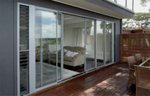 Topbright Classic Glass Sliding Door pictures & photos