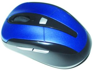 2.4G Wireless Mouse 6D Button pictures & photos