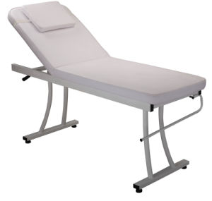 2016 The Newest Massage Facial Bed with Motor pictures & photos