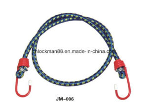 New Popular Elastic Luggage Strap Custom Color (JM-007) pictures & photos