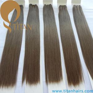Brazilian Virgin Human Hair Weave (Titan hair 351) pictures & photos