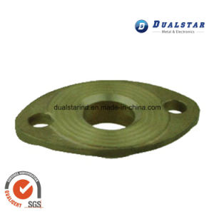 Brass Flange for Travel Bag pictures & photos