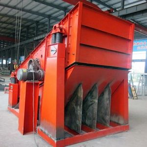 Ya Series Cutomized Circular Vibrating Screen for Mining pictures & photos