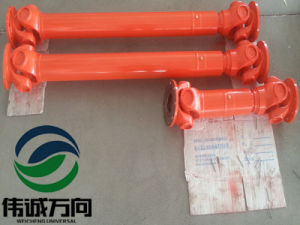 Cardan Shaft for SWC-I150A-1050 pictures & photos