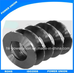 Oed Customized High Speed Steel Slitting Machine Slitting Blades pictures & photos