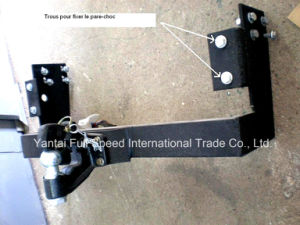Strong Coupler Head Towing Bracket for The Truck or Trailer pictures & photos