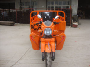 250cc China Motorcycle Motorized Tricycles for Adults pictures & photos