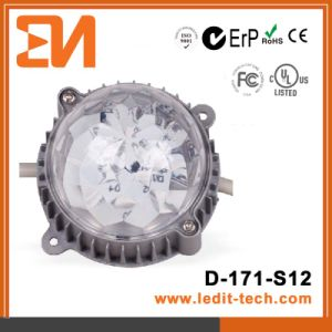 CE/EMC/RoHS 6W LED Pixel Lamp (D-171) pictures & photos