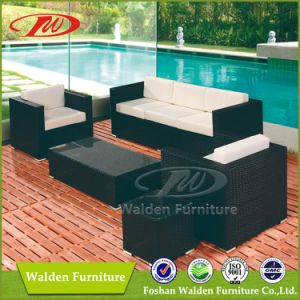 Garden Sofa Set (DH-668) pictures & photos