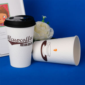 Disposable Takeaway Paper Coffee Cups