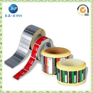 2016 Hot Sale Cheap Custom Printing Paper Matt Sticker (JP-S127) pictures & photos