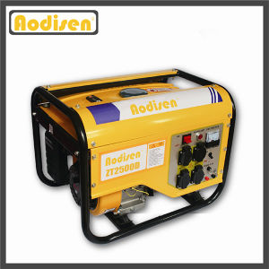 5.0kw Power Garden Use Gasoline Generator AVR pictures & photos