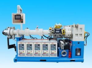 Rubber Strips Sealings Extrusion Machine Witj PLC Control pictures & photos