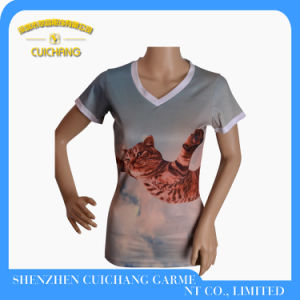 Custom Printed Shirts pictures & photos