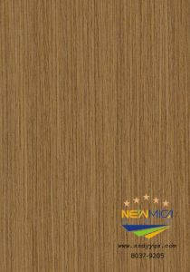 Newmica Wood Grain Suede HPL pictures & photos