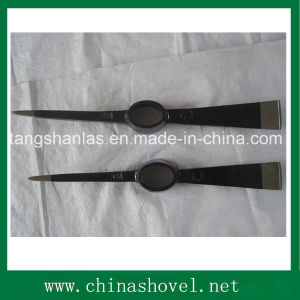 Pick Head Good Quality Railway Steel Pickaxe Pick Head P402 pictures & photos