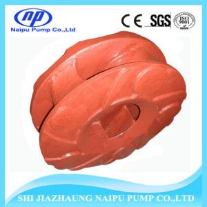 8/6e-Ah High Chrome Pump Impeller (F6147) pictures & photos