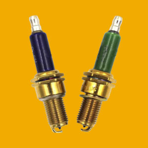 D8tc Motorcycle Spark Plug for 250cc Engine Spark Plug pictures & photos