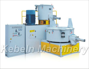 SRL Series Heating / Cooling Mixer Unit pictures & photos