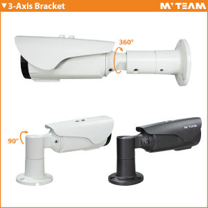 Outdoor IP66 2.8-12mm Vari Focal Lens Poe HD IP CCTV Camera (MVT-M4680) pictures & photos