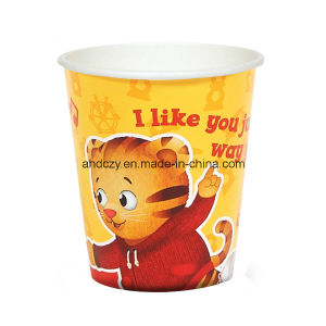 China Insulated Paper Cups Coffee Cups with Lids pictures & photos