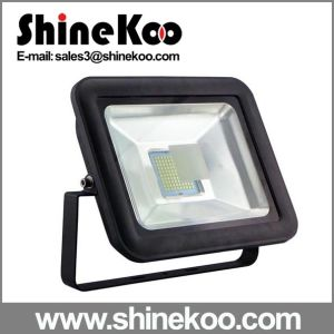 Die-Casting Aluminium SMD 50W LED Floodlights pictures & photos