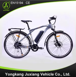 Juxiang 2016 Luxury Electric Bike pictures & photos